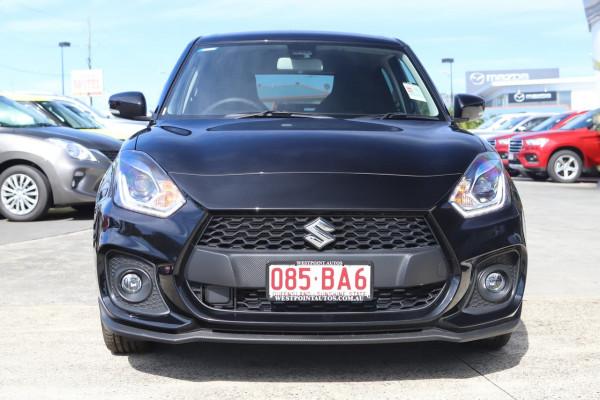 2020 Suzuki Swift AZ Series II Sport Hatchback image 5