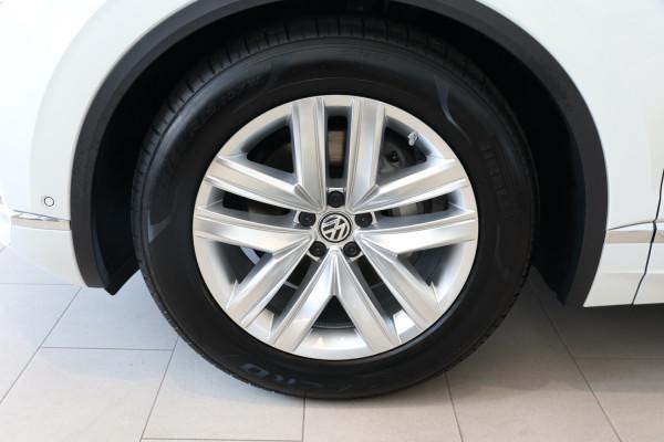 2020 Volkswagen Touareg CR 190TDi Adventure Suv Image 5