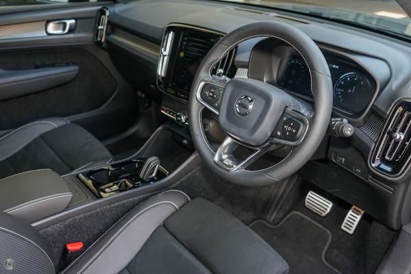 2020 Volvo Xc40 (No Series) MY21 T5 R-Design Suv Image 5