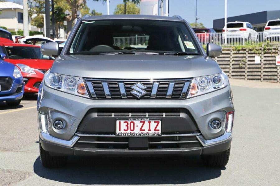 2019 Suzuki Vitara LY Series II GL + Suv Image 8