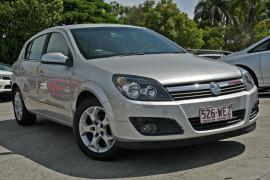 Holden Astra CDXi AH MY05