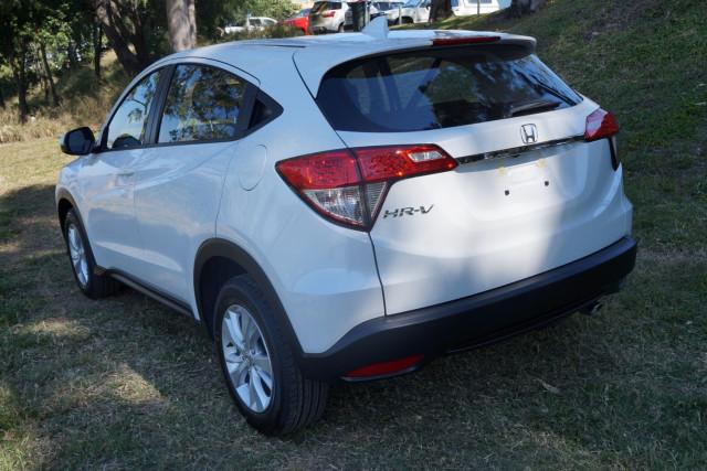 2020 MY21 Honda HR-V VTi Suv Image 4