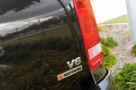 2019 MYV6 Volkswagen Amarok 2H V6 Core Utility Image 5