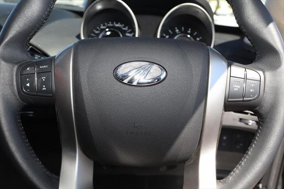 2020 MY19 Mahindra XUV500 W6 FWD Suv Image 18