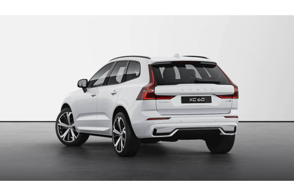 2021 MY22 Volvo XC60 UZ B6 R-Design Suv Image 3
