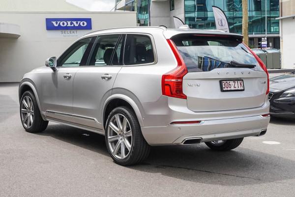 2019 Volvo XC90 L Series T6 Inscription Suv Image 3