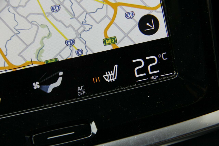 2019 MY20 Volvo V60 T5 R-Design T5 R-Design Sedan Mobile Image 14