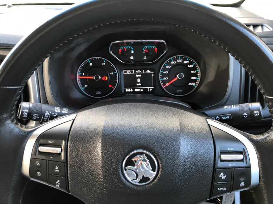 2018 Holden Trailblazer RG MY18 LTZ Suv Image 17