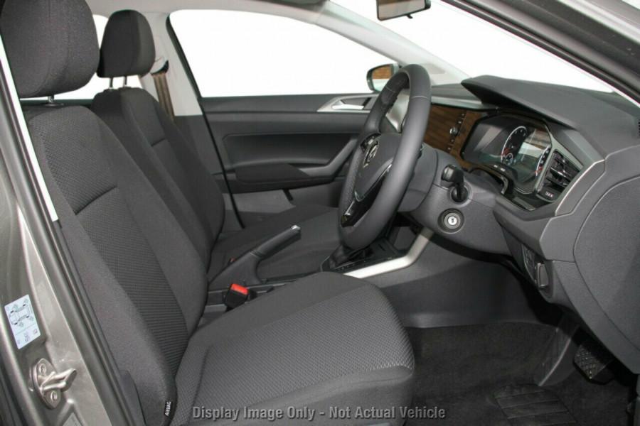 2019 Volkswagen Polo AW Trendline Hatchback Image 8