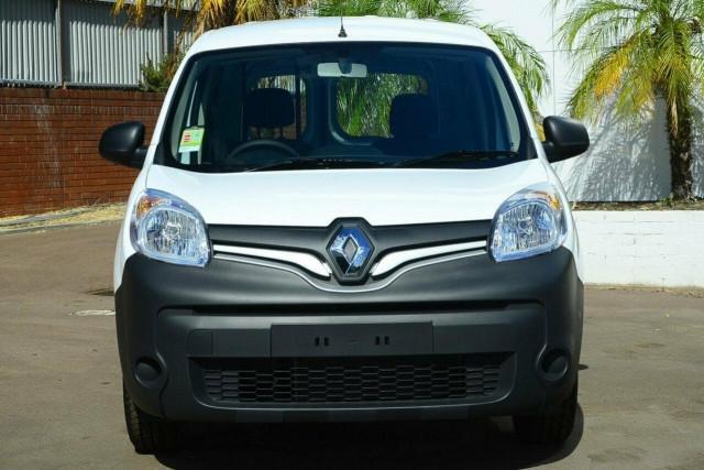2015 Renault Kangoo