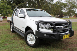 Holden Colorado RG MY18