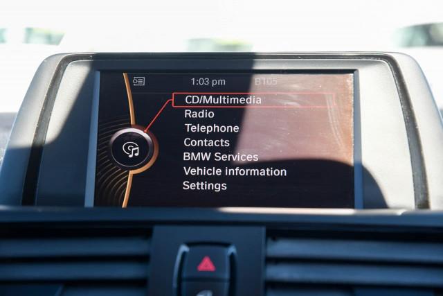 2012 BMW 1 Series F20 116i Hatchback Image 17