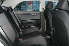 2018 Kia Rio YB S Hatchback