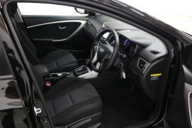 2013 Hyundai I30 GD2 ACTIVE Hatchback