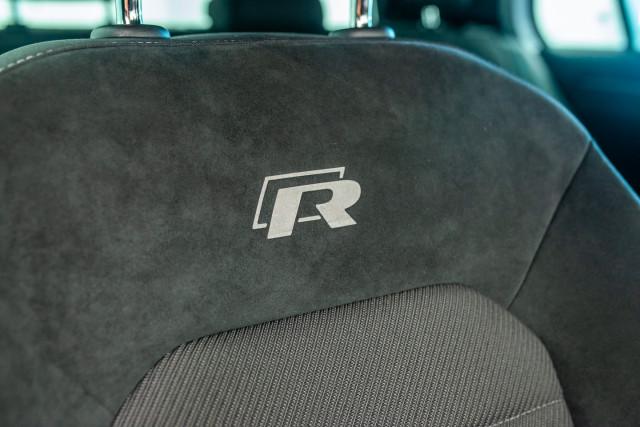 2017 MY18 Volkswagen Golf 7.5 R Grid Edition Hatch Image 22