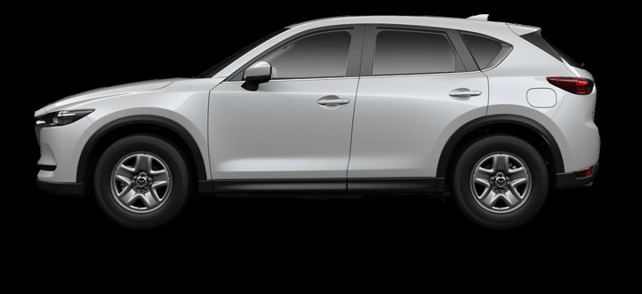 2020 Mazda CX-5 KF Series Maxx Suv Image 21