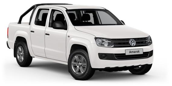 New 2015 Volkswagen Amarok 2602 Sydney Castle Hill
