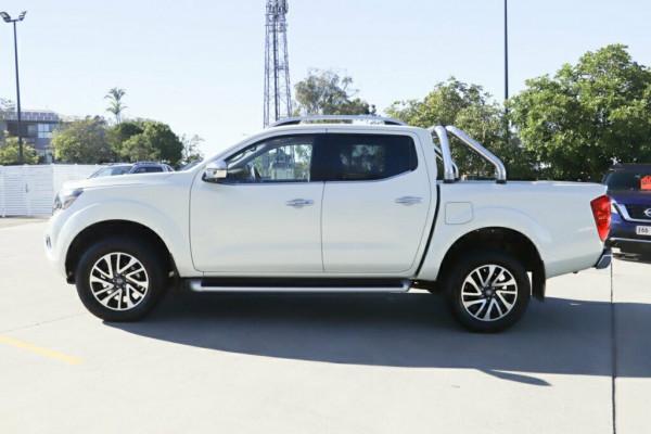 2020 Nissan Navara D23 Series 4 ST-X 4x4 Dual Cab Pickup Utility Image 4