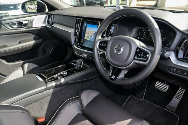2019 MY20 Volvo S60 Z Series MY20 T8 Geartronic AWD R-Design Sedan Image 5