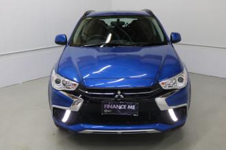 2019 Mitsubishi ASX XC LS Suv Image 2