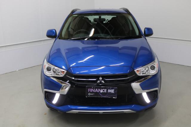 2019 Mitsubishi ASX XC LS Suv