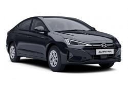 Hyundai Elantra Go AD.2