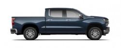 New Chevrolet Silverado 1500 LTZ Premium