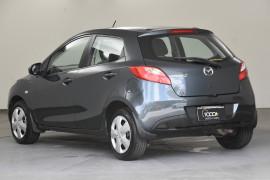 2011 Mazda 2 DE10Y1 Neo Hatchback Image 3