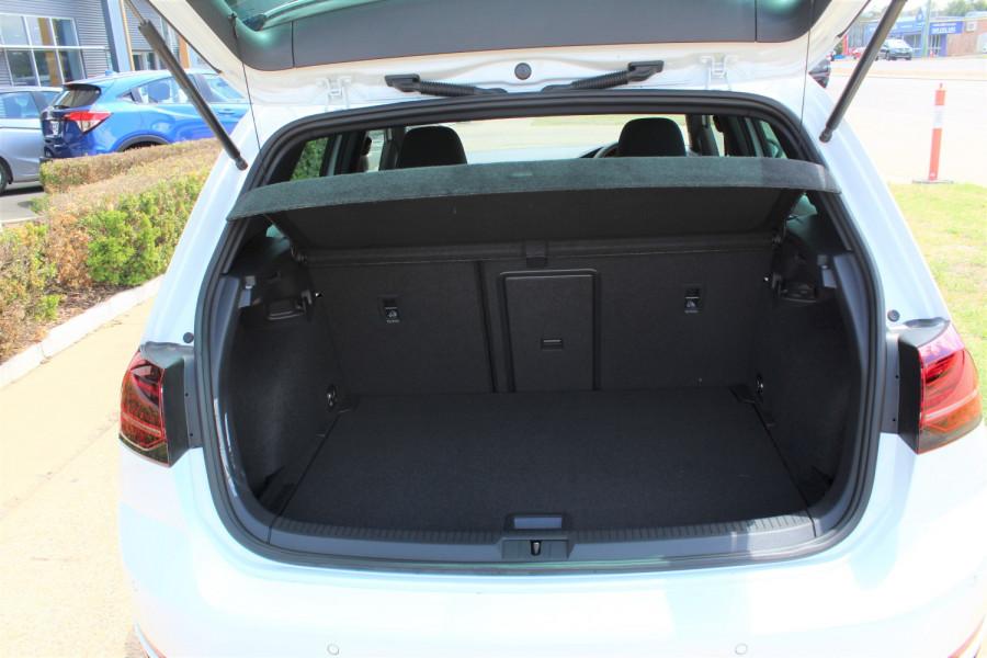 2020 Volkswagen Golf 7.5 GTi TCR Hatch Image 18