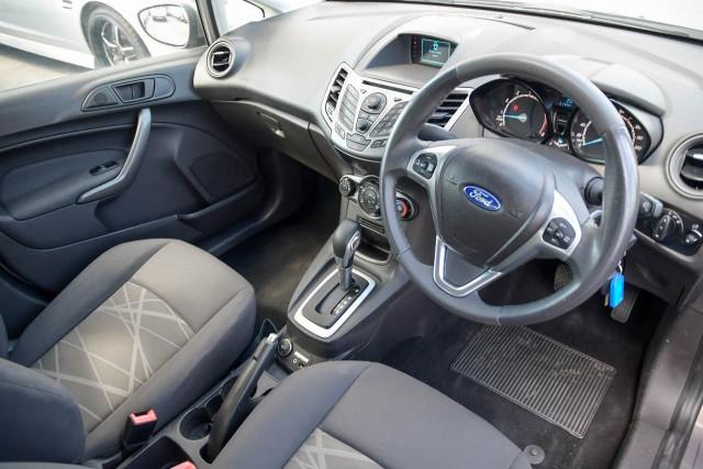 2015 Ford Fiesta WZ MY15 Ambiente Hatchback Image 9
