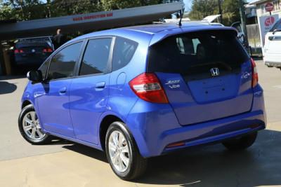 2013 Honda Jazz GE Vibe Hatchback Image 2