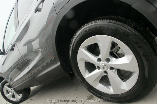 2021 MY0  Nissan QASHQAI J11 Series 3 ST Plus Suv Image 4