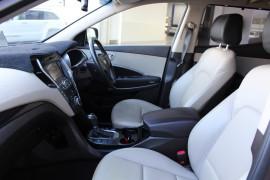 2013 Hyundai Santa Fe DM MY14 Highlander Suv Image 3