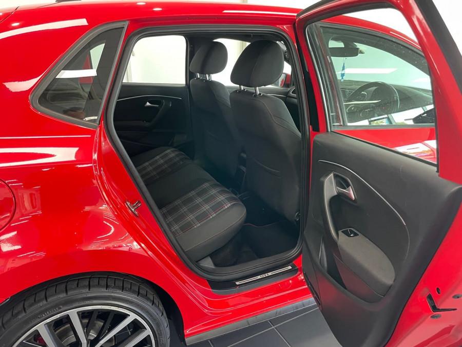 2015 MY16 Volkswagen Polo 6R GTI Hatchback Image 10