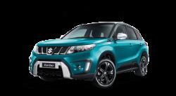 New Suzuki Vitara