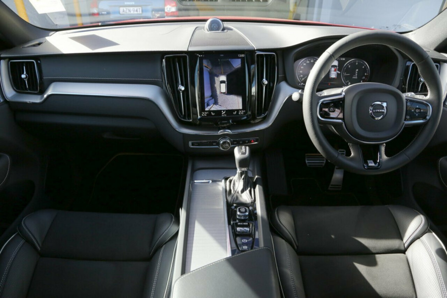 2018 MY19 Volvo XC60 UZ D5 R-Design (AWD) Suv Mobile Image 5