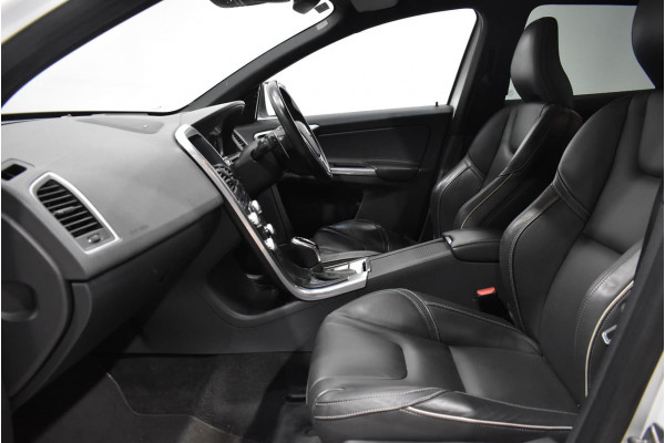 2016 Volvo XC60 (No Series) MY16 D5 R-Design Suv Image 4
