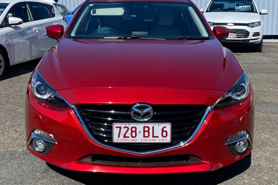 2015 Mazda 3 GT Image 8