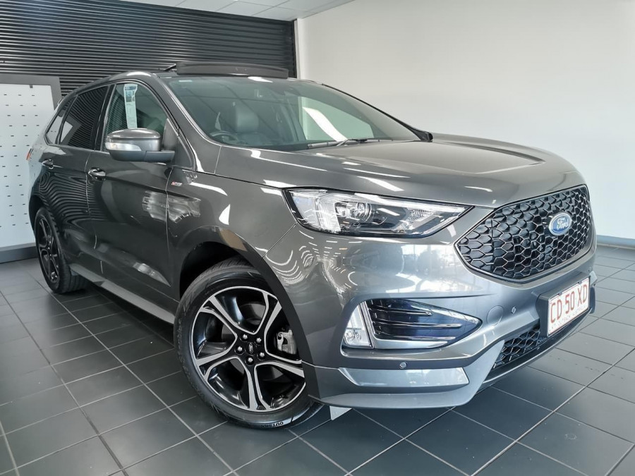 2018 MY19 [SOLD]    image 1
