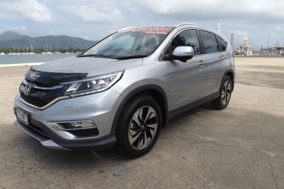 6860dddffe 2016  SOLD  for sale in Cairns - Trinity Honda