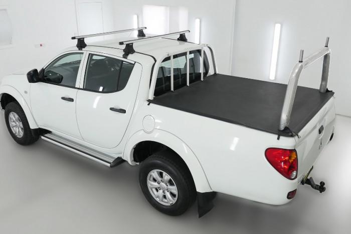 2015 Mitsubishi Triton MN MY15 GLX Utility Image 25