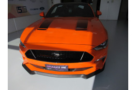 2020 Ford Mustang FN 2020MY GT Coupe Image 3