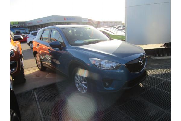 2013 Mazda CX-5 KE1071 MAXX Suv Image 3