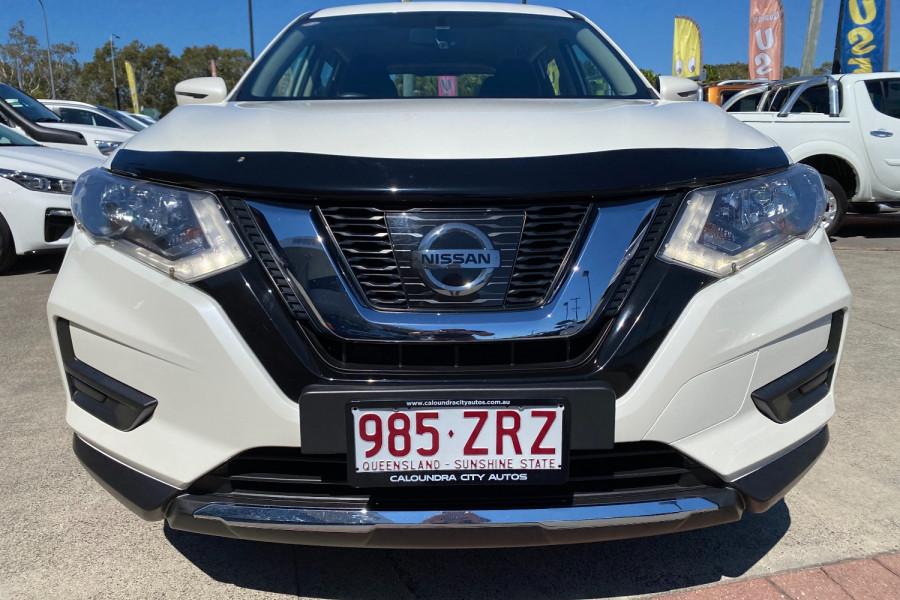 2018 Nissan X-Trail T32 Series II ST Suv Image 2
