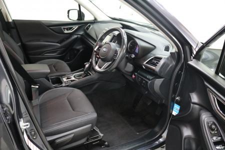 2018 MY19 Subaru Forester S5 MY19 2.5I Suv Image 4