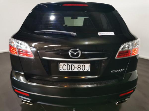 2011 MY12 Mazda CX-9 TB10A4 Luxury Suv Image 5