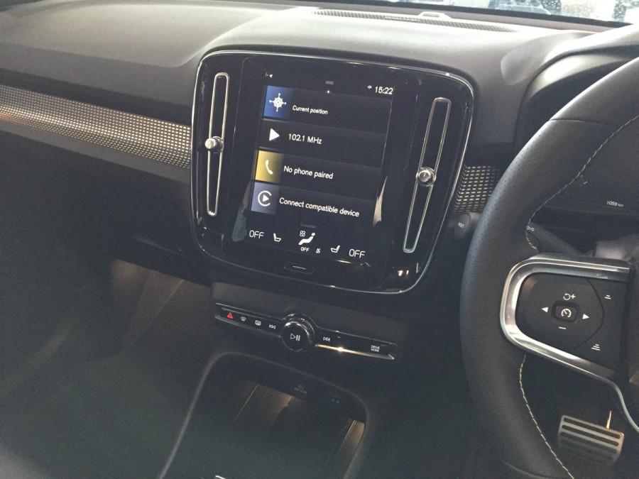 2020 MY21 Volvo XC40 XZ T5 Recharge PHEV Suv Image 13
