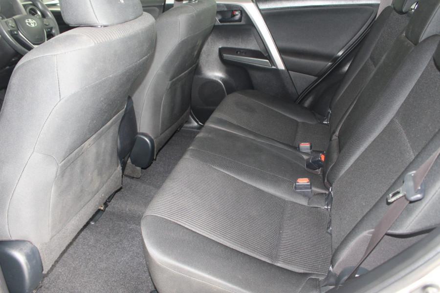 2015 Toyota RAV4 ALA49R GX Suv Image 11