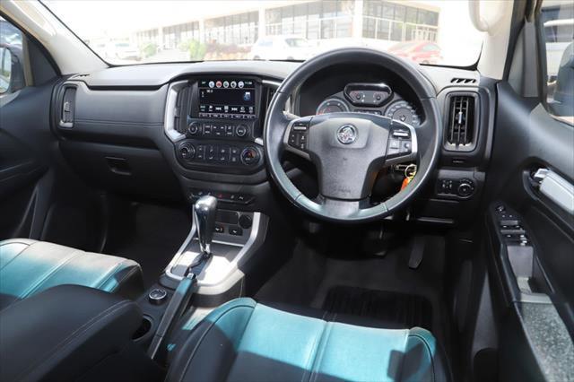 2016 MY17 Holden Colorado RG MY17 Z71 Utility Image 12