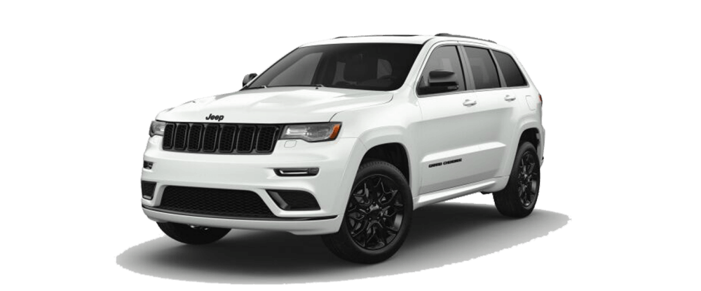 2020 MY21 Jeep Grand Cherokee WK S Limited Suv